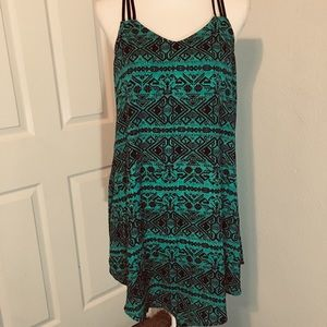 Nice dress or coverup